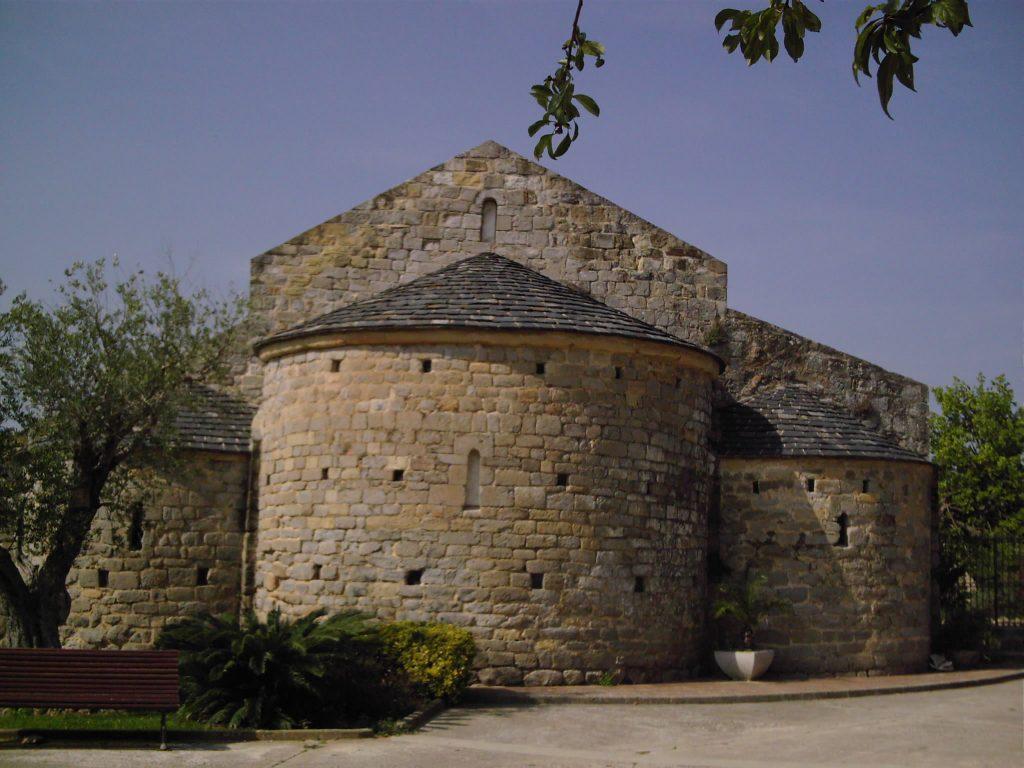 Iglesia Campanarios