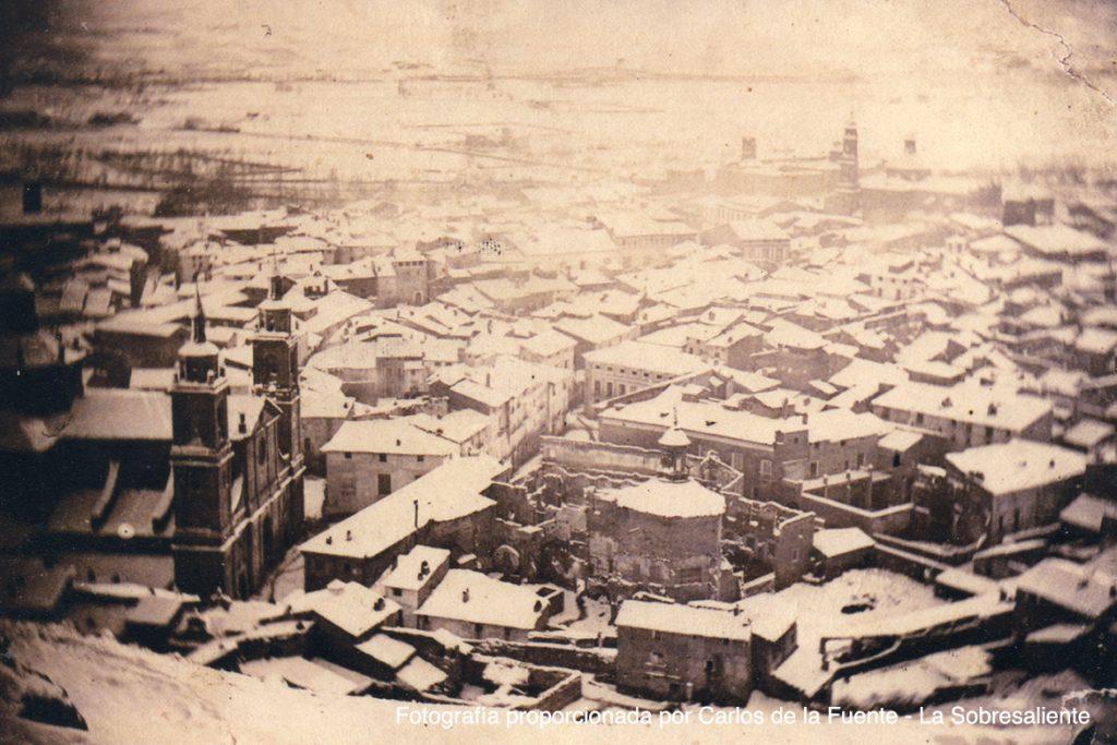 Calatayud, principios del XX