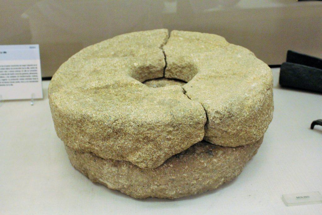 cereal para el pan
