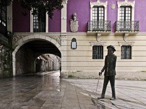 Plaza Mendez Nuñez