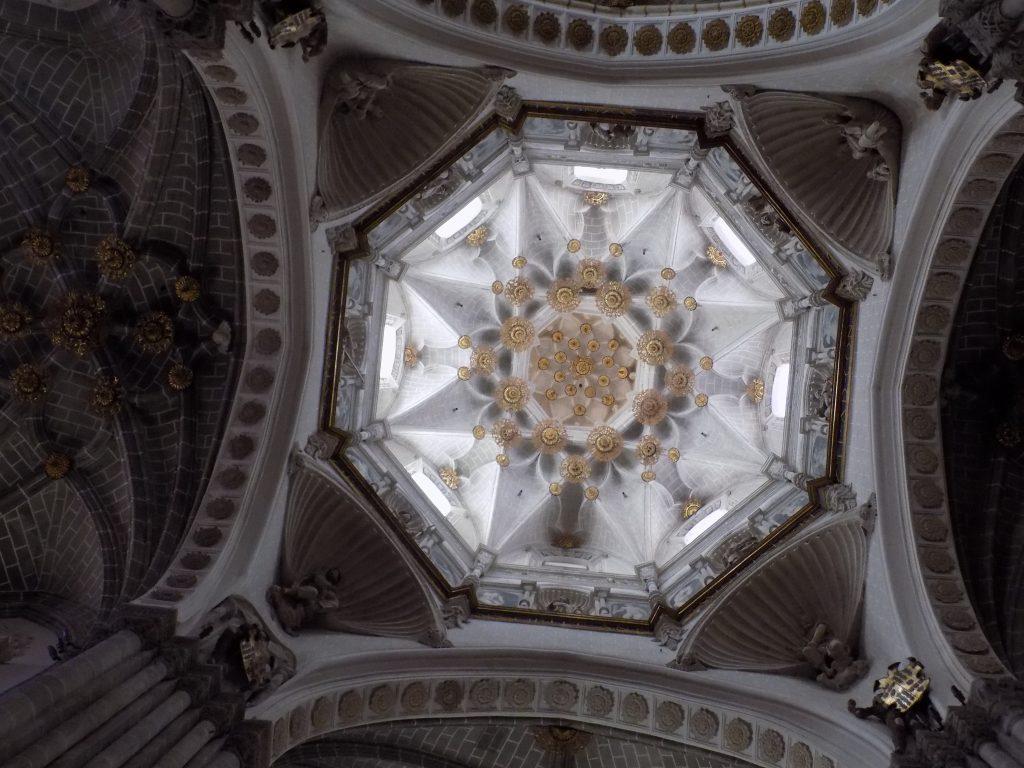 Cimborrio de la Catedral de Tarazona